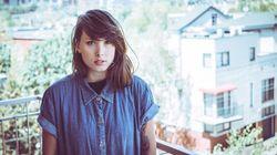 POP Montréal 2015: Lumineuse Rosie