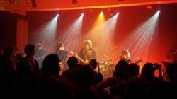 Pop Montréal: The Besnard Lakes, sans