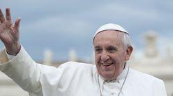 Le pape appelle Cuba à s'ouvrir à l'Église et aux États-Unis