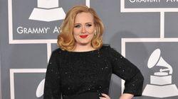 Adele va lancer sa propre ligne de vêtements taille