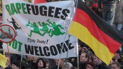 Les réfugiés sont-ils des anges ou des