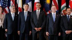 Partenariat transpacifique: le Canada doit saisir
