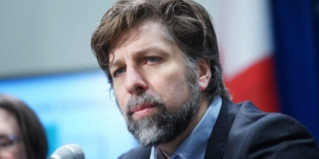 Luc Ferrandez affrontera-t-il Denis Coderre aux prochaines