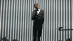 Stromae enflamme le Madison Square Garden de New York