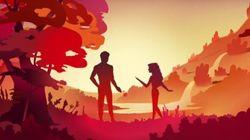 Une vidéo des Témoins de Jéhovah sur le mariage, ça ne peut pas bien