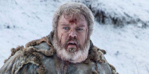 «Game of Thrones» saison 6 épisode2: Cette théorie sur Hodor va vous sembler...