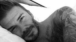 David Beckham vous invite à suivre son 40e