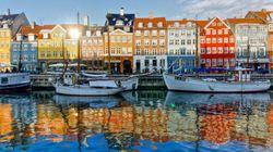 Le Danemark, plus près du libre marché que du