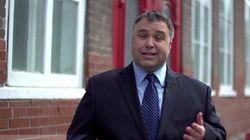 Partielle dans Jean-Talon : une vidéo embarrassante pour le candidat