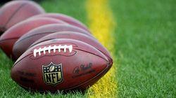 NFL: 96% d'anciens joueurs souffraient d'une affection