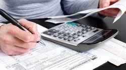 Impôts: des pénalités attendent les