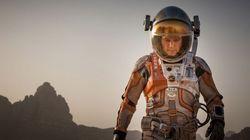 «Seul sur Mars»: Matt Damon, perdu sur Mars
