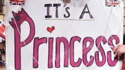Et si le prénom du bébé royal était celui d'une de ses