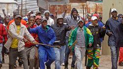Pourquoi l'Afrique du Sud est-elle en proie à des émeutes