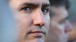 Trudeau accuse ses adversaires de miser sur des