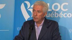 Gestion de l'offre: Duceppe interpelle Trudeau et Mulcair