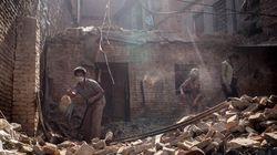 Népal: plus aucune chance de retrouver des survivants, 6 621