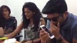 Ils font du beatbox avec Siri et c'est génial!