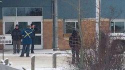 Fusillade en Saskatchewan : un adolescent de 17 ans