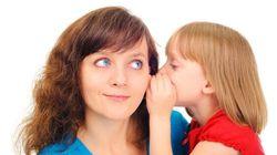 5 trucs pour stimuler le langage des enfants pendant