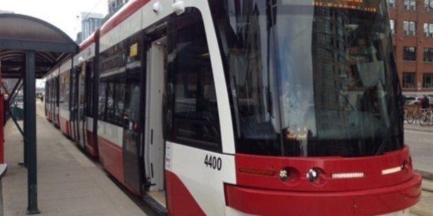 Toronto s'impatiente avec Bombardier qui tarde à lui livrer ses