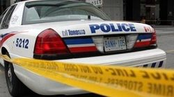 Possible agression à l'arbalète à Toronto: trois