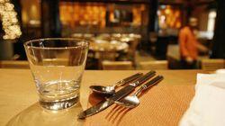 Un premier restaurant pour le chef Charles-Antoine