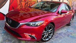 Essai long terme Mazda6 GT 2015 : chapitre un