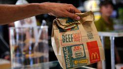 McDonald's se