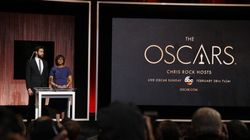 Oscars: Le double de femmes et de minorités visibles d'ici
