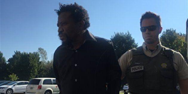 Agressions sexuelles graves: un homme de Drummondville accusé d'avoir transmis délibérément une