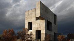 Découvrez les œuvres du «Nobel de l'architecture» 2016
