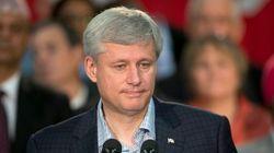 «Canadiens pure laine» : Harper obligé de