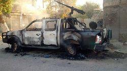 L'armée afghane reprend une partie de la ville de Kunduz