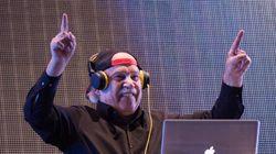 Une légende à POP Montréal 2015: Discussion avec Giorgio Moroder