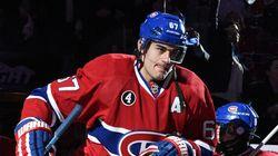 Qui est Max Pacioretty, le nouveau capitaine des Canadiens de