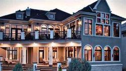 Demeure de luxe aux enchères... sans prix de réserve