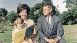 Des biens appartenants aux Kennedy vendus aux