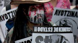 Disparition des 43 étudiants mexicains: un suspect