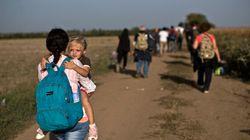 Migrants: la Croatie ferme presque complètement sa frontière