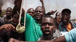 Burkina Faso: le président libéré, mais pas le premier
