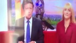 Un robot insulte des présentateurs de la BBC en direct