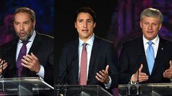 Voici ce qu'il faut retenir du débat sur l'économie du Globe and Mail