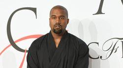 Kanye West élu homme le plus stylé du monde