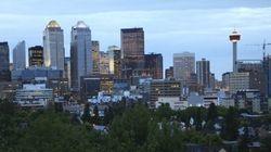 À Calgary, un château-fort conservateur attaqué