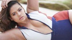 5 choses à savoir sur le mannequin taille plus Mahalia Handley