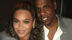 Le nouveau bodyguard de Beyoncé, c'est... Jay Z