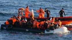 Le bilan des trois naufrages en Egée s'alourdit à 44