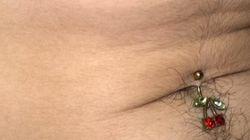Cette femme publie des photos d'elle nue pour aider les femmes à s'accepter