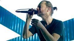 Radiohead dévoilera un nouvel album en